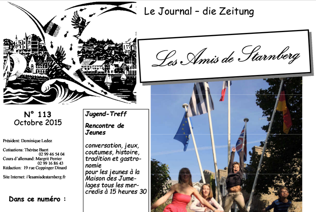 journal entete octobre